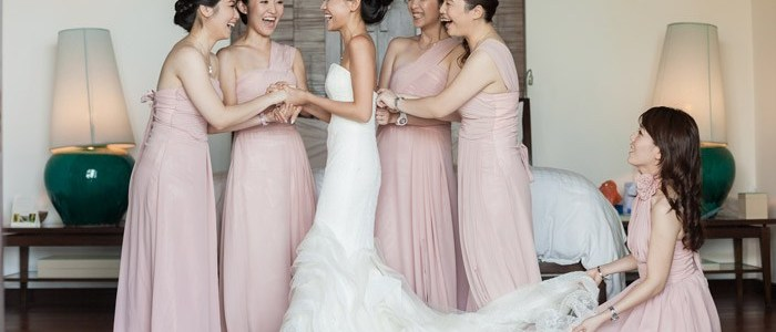 How to Choose the Best Bridal Dress that Suits Your Body Shape