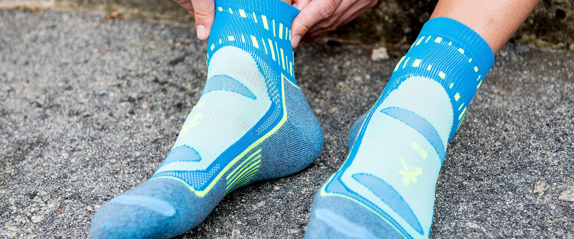 anti-blister socks for sale