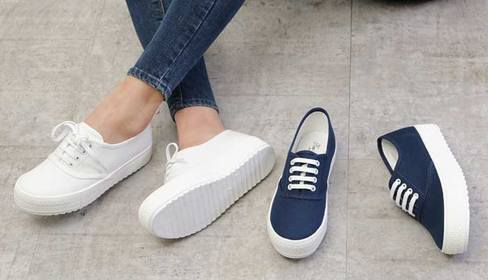 What to look for in non-slip shoes