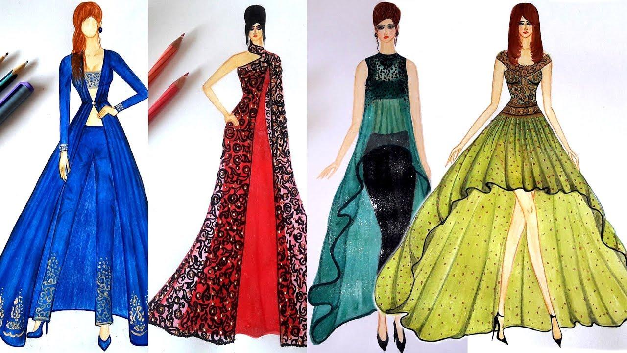 Renting A Dress