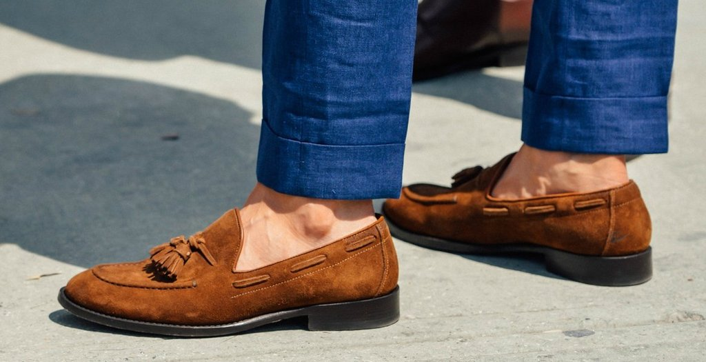 Shoe Styles to Wear With Linen This Summer