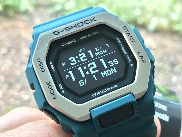 G-shock 5600 Hong Kong