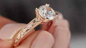 Best engagement ring online for partners