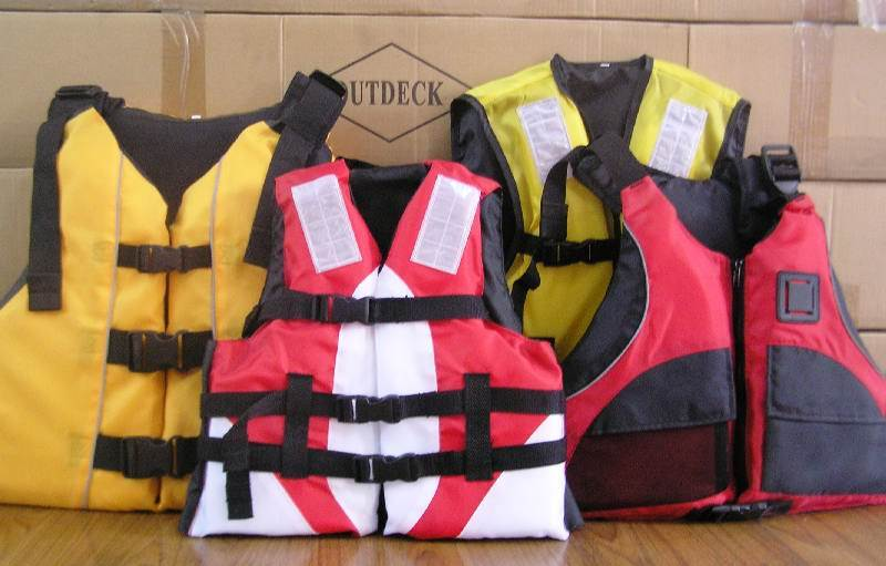 Understand How to Care For Life Jackets And Boat Flotation Gear