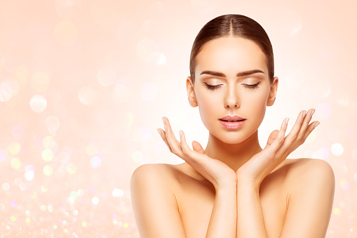 What are the tips to keep your skin glowing