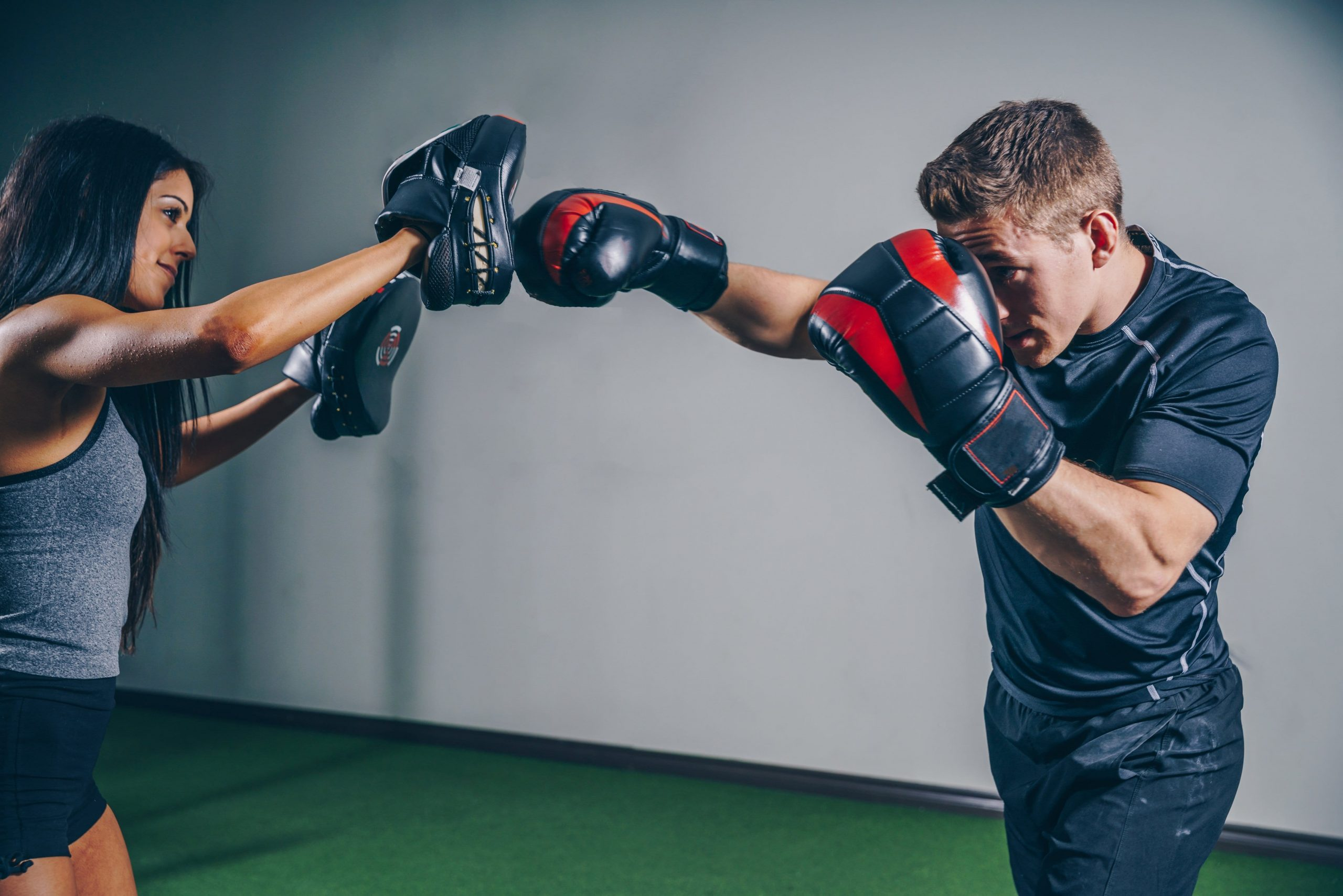 Essentials for Increasing Your Boxing Skills