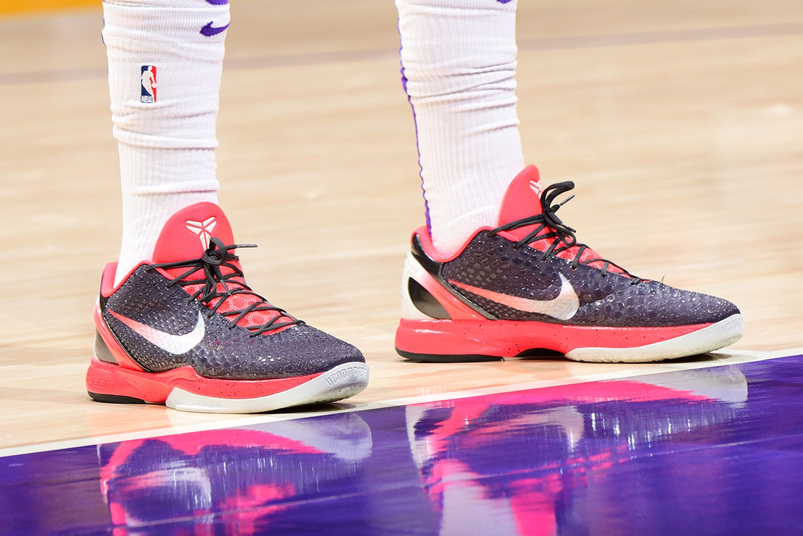 What Do You Need to Know Before Buying Basketball Shoes